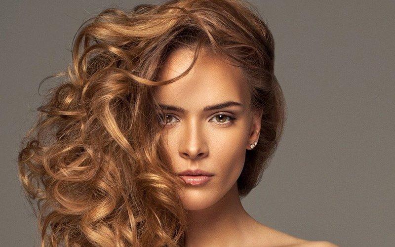 Trouver votre type de boucles de cheveux
