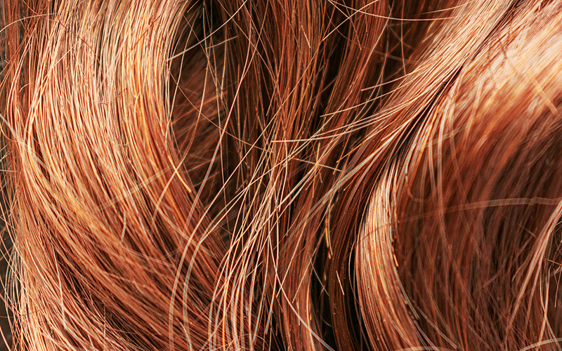 Qu'est-ce que l'épaisseur des cheveux ?