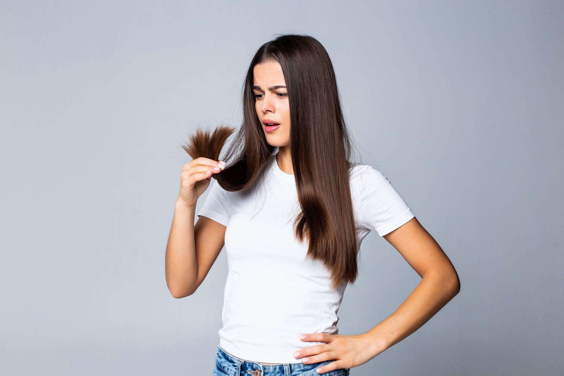 Comment savoir si mes cheveux sont abîmés ?